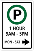 signs-parking