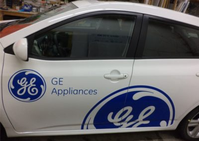 GE photos